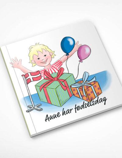 AnneHarFødselsdag
