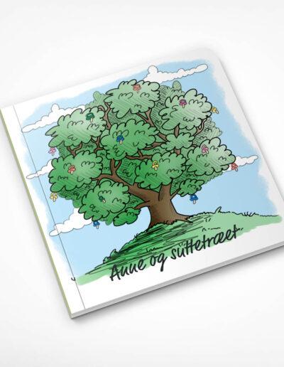 AnneOgSuttetræet